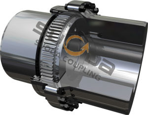 GA Series Gear Coupling for Transmission Sysytem pictures & photos