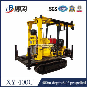 Hydraulic Drilling Equipment for Water Drilling pictures & photos