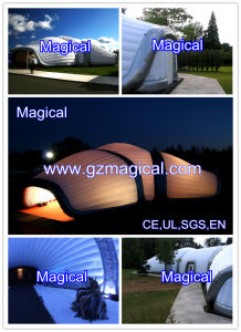 Inflatable Air Structure Tent (MIC-543) pictures & photos