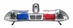 LED Emergency Warning Light Bar with Camera (TBD-210001) pictures & photos