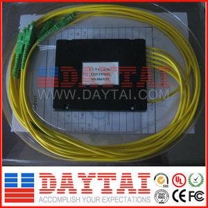 Singlemode Optical Fiber Coupler 1X5 pictures & photos