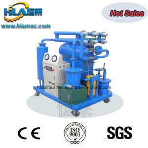 Single Vacuum Energy Savings Used Insulating Oil Purifier pictures & photos