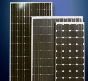 Haochang High Quality Ongrid Solar Panel Generating Powr for Factory etc pictures & photos