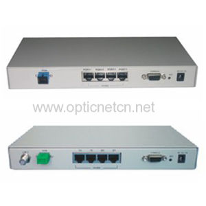 Epon FTTH ONU Products (ONT-E013U / E015U) pictures & photos