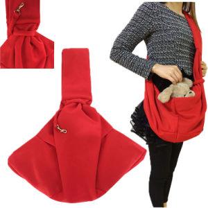Wholesale Shoulder Dog Cat Sling Pet Carrier Bag pictures & photos