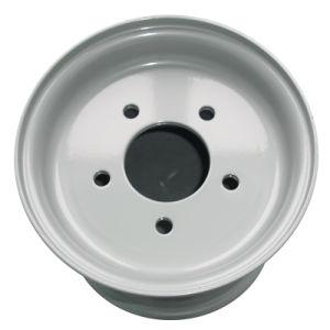 """Steel Wheel Rim 8"""" (8*6.5)"""
