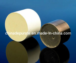 High Quality Gasoline and Diesel Engine Metallic Core Catalyst pictures & photos
