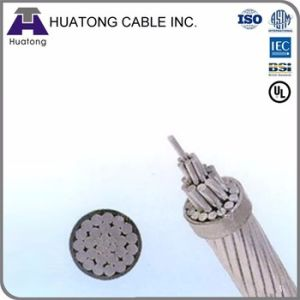 Bare Overhead Conductor Acar Cable ASTM Standard for Transmission Line pictures & photos