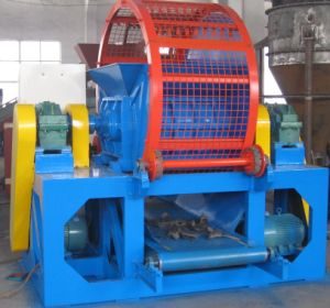 Tyre Shredder (LPS 800) pictures & photos