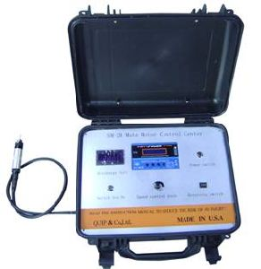 Portable Silent Drilling System Professional Operational Allows Audio and Visual Intelligence pictures & photos