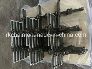 Scraper Conveyor Chain with Nylon Flight pictures & photos