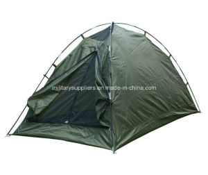 (1180) Military Frame Supported Camping Tent pictures & photos