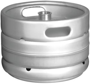 20L, 30L, 50L 304 Stainless Steel Beer Kegs pictures & photos