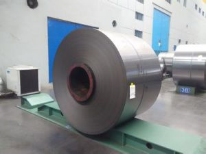 0.7*1050mm St14 Cold Rolled Steel Coil for Stamping Materials pictures & photos