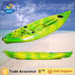 Single Fishing Kayak (DH-GK06)