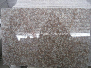 G687 Cheap Granite Flooring Tile pictures & photos