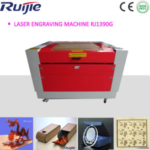 CO2 Cutting Leather Laser Machine (RJ1390) pictures & photos