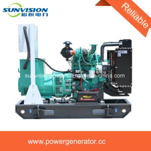 50kVA Industrial Generator, Power Generator, Diesel Generator with Cummins Engine pictures & photos