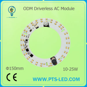 3W 5W 7W 9W 12W 15W Pts SKD 110V 220V AC SMD LED Module Aluminum PCB Board pictures & photos
