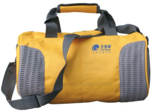 Telecome Promotional Sports Gym Bag pictures & photos
