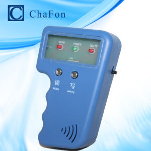 Promotional Product, RFID 125kHz Handheld Duplicator, Handheld Card Duplicator (1 Year Warranty) (CF-RL128)