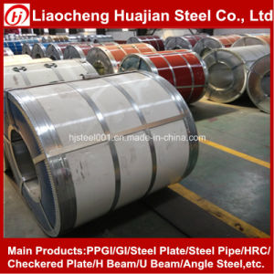 Dx51d Z120 PPGI Pre-Painted Galvanized Corrugated Steel for Roofing Sheet pictures & photos