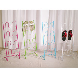Home Furniture Metal Shoe Rack (YG3500ML)