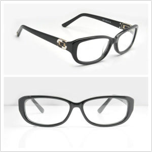 Frames and Glasses Eye Glasses Frame Brand Eyeglasses BV4056b 5201 Black (BV4056B) pictures & photos