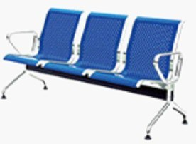 Hospital Waiting Chair (DR-392)