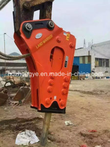 Hydraulic Rock Hammer of Side Type 165mm pictures & photos
