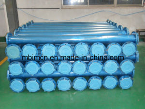 PTFE Lined Carbon Steel Pipes pictures & photos