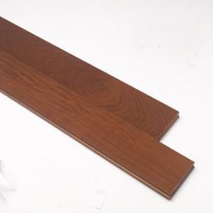 Ipe Hardwood Flooring Tile for Building Material