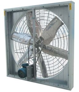 Poultry Equipment-Cowhouse Exhaust Fan (JL-50′′) pictures & photos