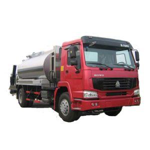 Asphalt Distributor (from 1000L to 10000L asphalt tank) pictures & photos