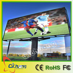 Outdoor Advertising LED Display Screen Panel pictures & photos