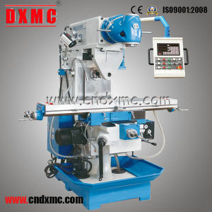 Made in China Universal Milling Machine (XQ6226W) pictures & photos