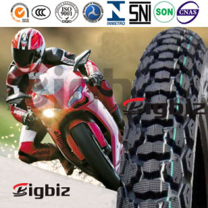 High Quality New Pattern Motorcycle Tyre 3.25-16 pictures & photos
