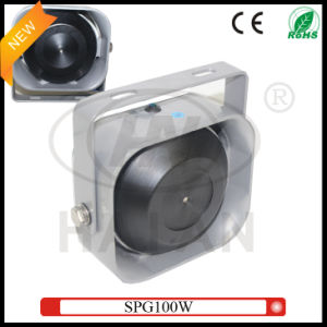 CE Approval Speakers for Harley Motors (SPG100W) pictures & photos