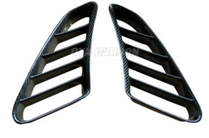 Carbon Fiber Scoop for Porsche Boxster pictures & photos