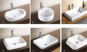 Top Selling Wash Basin /Art Basin (w7151) pictures & photos