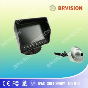5.6 Inch Bus Monitor System pictures & photos