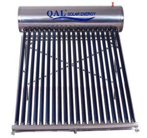 Qal Non Pressure Solar Water Heater (200L)