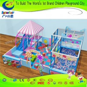 Resteurant and School Toy Kids Soft Indoor Playground Equipment pictures & photos