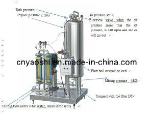 Carbonating Machine pictures & photos