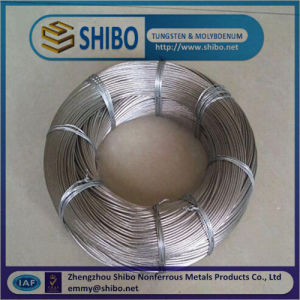 Nichrome Alloy Wire, Notable Nickel Chrome Wire pictures & photos