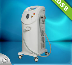 Golden Quality Hair Removal Machine 808nm Diode Laser pictures & photos
