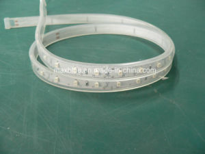IP67 Silicon Tube Waterproof 3528 300SMD LED Strip pictures & photos