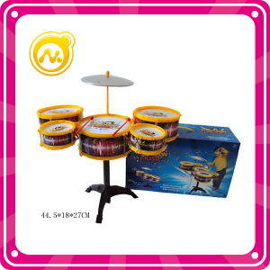 Best Quality Fashion Musical Education Plastic Toy Drum pictures & photos