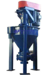 Vertical Froth Tank Slurry Pump (BFS) pictures & photos