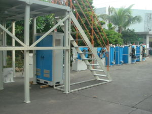 Optical Fiber Cable Production Line pictures & photos